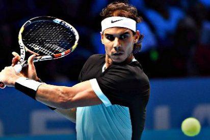 Nadal y Ferrer siguen quinto y octavo del ranking mundial antes de Indian Wells