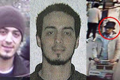 'Más claro agua' adelantó el nombre de uno de los terroristas de la matanza de Bruselas