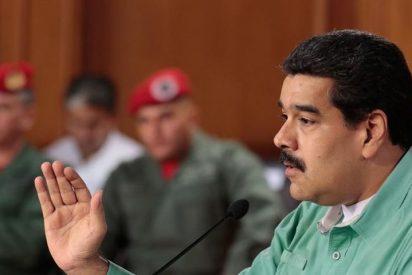 Oswaldo Muñoz (El Venezolano TV) denuncia las violaciones del los DDHH del régimen de Maduro