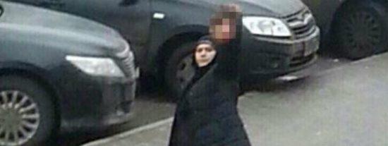 """La niñera musulmana que ha decapitado a la pequeña Nastya: """"No me gusta la democracia"""""""