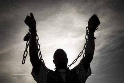 La cadena de la nueva esclavitud