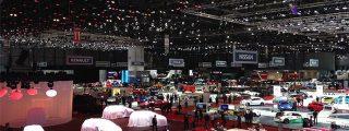 El Salón de Ginebra rebosa salud y esplendor con más de 120 primicias