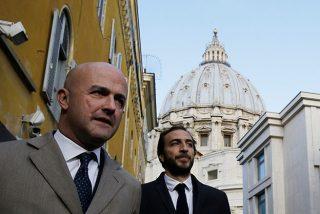 """Fittipaldi cree que ha quedado """"completamente desmontada"""" la acusación contra él y contra Nuzzi"""