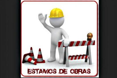 Las grandes constructoras recortan a la quinta parte su negocio en España