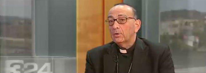 """El arzobispo de Barcelona califica los abusos sexuales de """"cáncer social"""""""