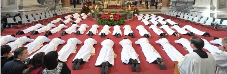 Así se formarán los seminaristas de Francisco
