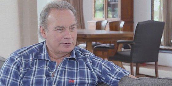 'Vienes tú o voy yo': Bertín Osborne hace las maletas con destino Telecinco