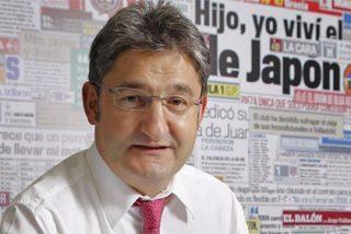 Cae Óscar Campillo, víctima del descenso de ventas de Marca y su poca sintonía con el Real Madrid