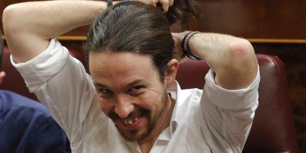 """""""Ya tenemos al payaso [Pablo Iglesias], ahora sólo nos falta montar el circo"""""""
