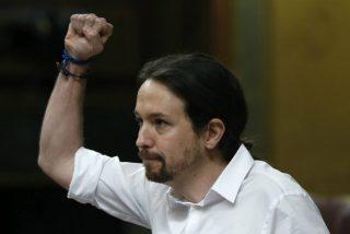 """Así inventaron en Podemos la imagen de """"arrogante"""" de Pablo Iglesias"""