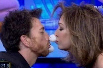 Sueldazos TV: Ana Rosa Quintana y Pablo Motos son los mejor pagados de la televisión