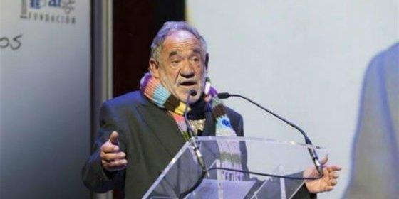 Muere el actor Paco Algora ('Amar en tiempos revueltos')