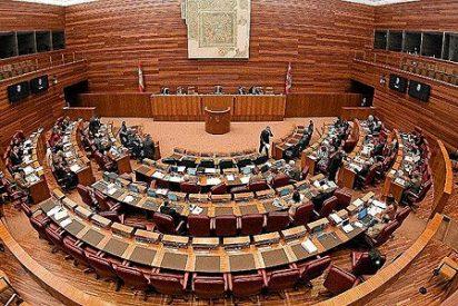 El PSOE pide que la Junta se persone en el caso de Arroyo y Portillo
