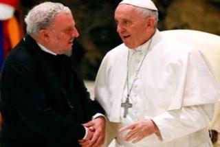 """Francisco pide a los Kikos """"unidad humilde y obediente"""""""