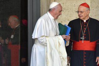 """""""La alegría del amor"""", título de la exhortación papal post Sínodo"""