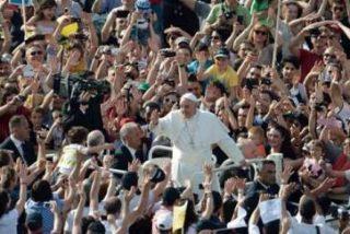 Ocho de cada diez españoles tienen una opinión favorable del Papa Francisco