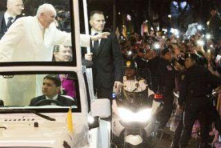 """Los obispos mexicanos agradecen al Papa """"los gestos, las palabras y el testimonio"""" durante su viaje"""