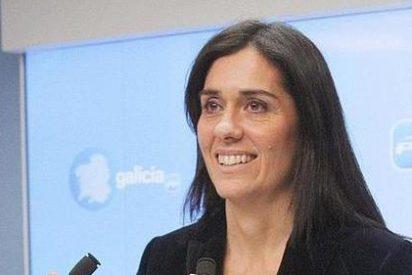 Una senadora del PP da un repaso al podemita Ramón Espinar por 'bocazas' e 'incoherente'