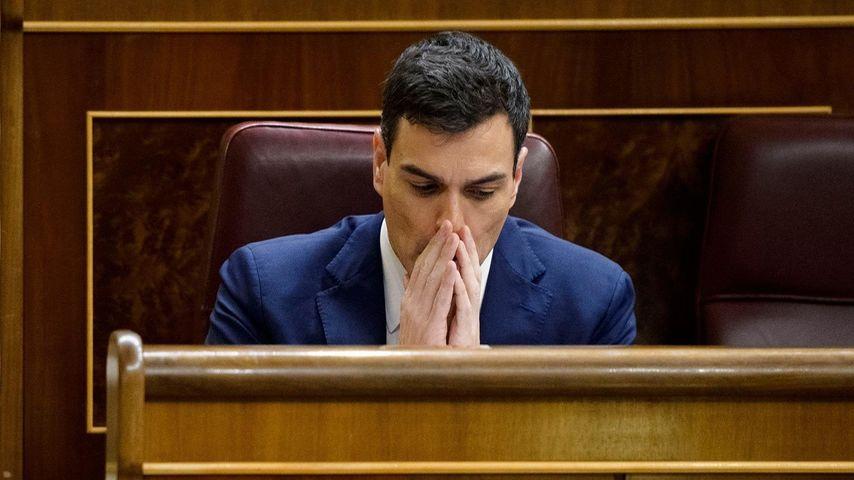 Un error de Pedro Sánchez