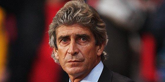 """Manuel Pellegrini: """"Nadie había clasificado antes al City para cuartos de final"""""""