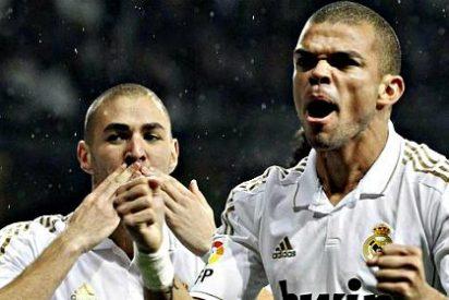 """Pepe: """"El Real Madrid siempre es peligroso, esté bien o mal"""""""