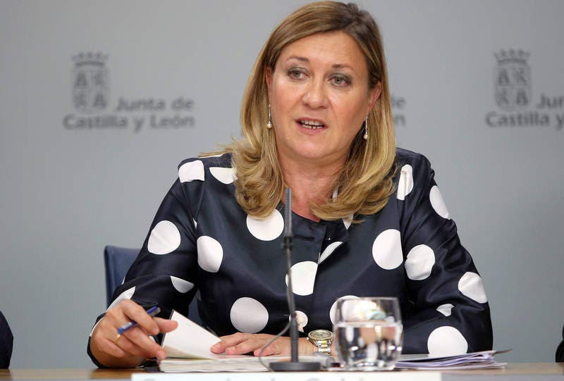 Pilar del Olmo reclama que la internacionalización de empresas sea habitual y no excepcional