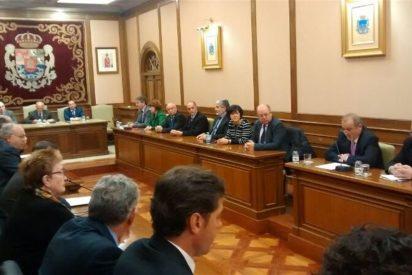 La Diputación de Ávila se revuelve contra la Junta