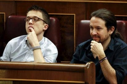 Podemos es una bomba de relojería a punto de estallar: Iglesias y Errejón, a palos por el control del partido