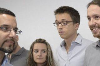 La acalorada discusión entre Errejón e Iglesias que precipitó la destitución de Pascual
