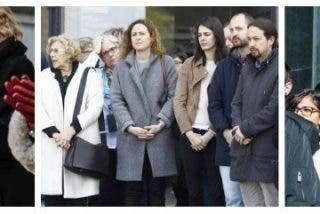 Así piensan los 'lilis' de Podemos derrotar al terrorismo islámico: con minutos de silencio