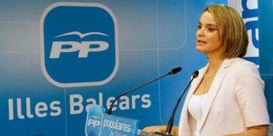 """El PP balear está """"muy dolido"""" con el bocazas de Bauzá: """"Sus declaraciones son una falta de lealtad"""""""