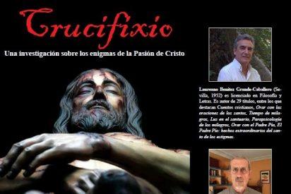 Crucifixio: una investigación sobre los enigmas de la Pasión de Cristo