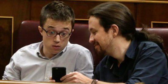 Así actúa la 'guerrilla fantasma' de Podemos que 'trolea' a la opinión pública en las redes