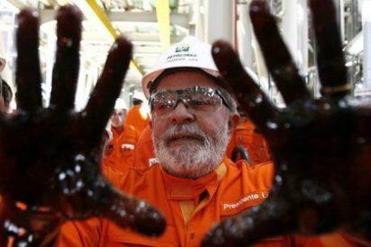 La Policía brasileña detiene al ex presidente Lula por corrupción