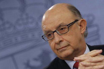 El déficit público cerró 2015 en 56.061 millones de euros, el 5,18% del PIB