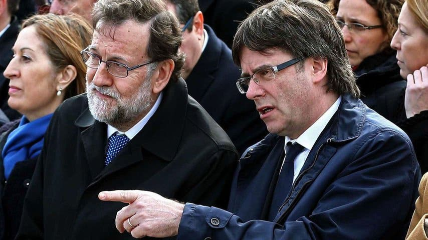 El PP replica a Puigdemont que se están ejecutando las inversiones comprometidas en el Corredor Mediterráneo