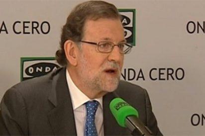 """Clases de literatura con Rajoy: """"Esta Semana Santa he leído un libro de Eduardo Mendoza, algo sobre una modelo, no recuerdo el título exacto"""""""