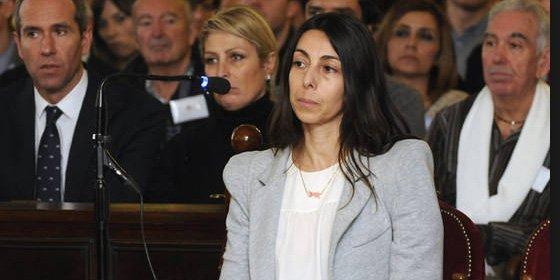 La policía Raquel Gago, absuelta del delito de asesinato de Isabel Carrasco