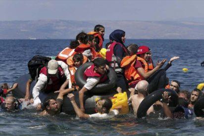 Los políticos, la gente y el portazo a los refugiados