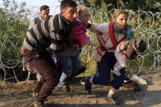 """La Iglesia muestra su """"más absoluto rechazo"""" al acuerdo UE-Turquía para expulsar a los refugiados"""
