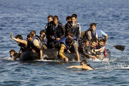 La UE devolverá a Turquía a todos los refugiados llegados a Europa por razones económicas