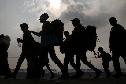 Los líderes europeos y Turquía llegan a un 'apaño' que permitirá la expulsión de refugiados