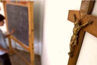 Escuelas Católicas pide una reunión urgente con la ministra de Justicia