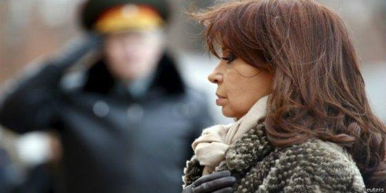 El cerco judicial que se cierne sobre Cristina Fernández de Kirchner
