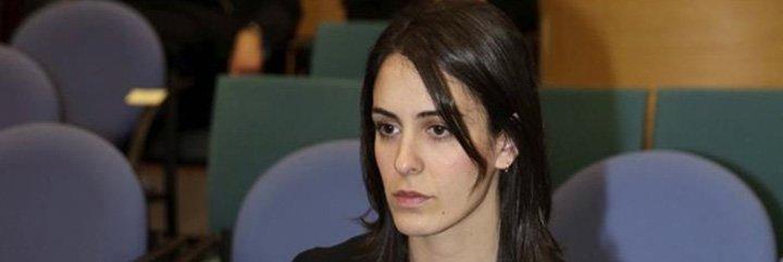 La penitencia a la 'asalta capillas' Rita Maestre le sale barata: 4.320 euros por su ofensa religiosa