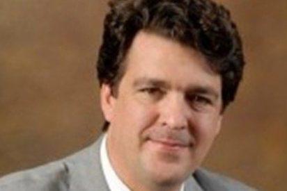 Roque Lozano, ex directivo de Alcatel-Lucent, presidente de la filial española de Nokia