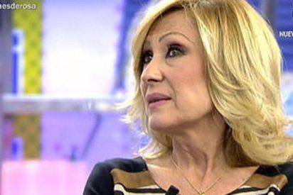 Telecinco ya no quiere a Rosa Benito y ella culpa de sus desgracias a Belén Esteban ¿Quién tiene razón?
