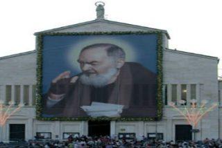 San Pío de Pietrelcina, santo del pueblo y de la misericordia