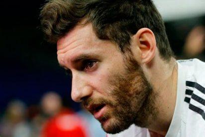 Baloncesto: Barcelona, Valencia y Real Madrid no perdonan