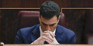 """Pedro Sánchez: """"Ciudadanos y PSOE negociarán juntos con otros partidos"""""""